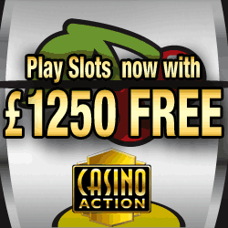 Casinoaction