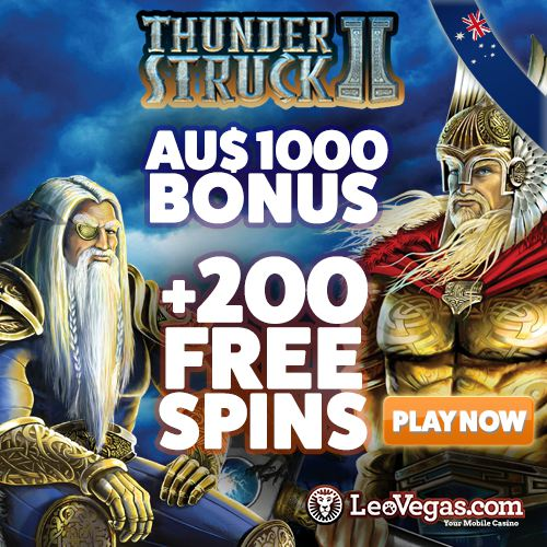 leovegas new bonus offer