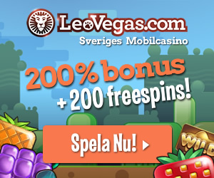 play at leovegascasino