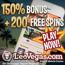 leeveges online casino games