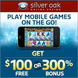 play mobile games silveroakcasino