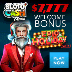 Slotocash-new-game-epic-holiday-party