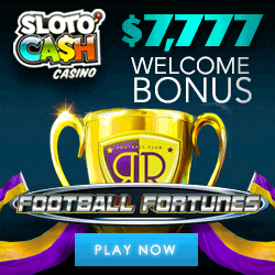 Slotocash-new-game-football-fortunes