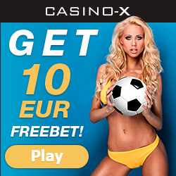 CasinosX Sports betting