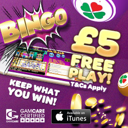 mobile bingo games mfortunecasino