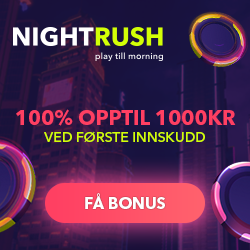 Night Rush Casino nORWAY