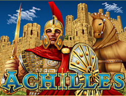 new game achilles