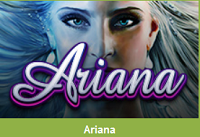 ariana new microgaming online game
