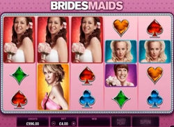 Bridesmaids new game