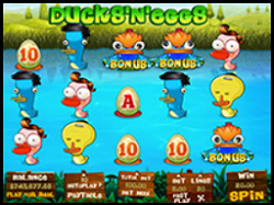 ducksandeggs new game Topgame software