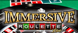 immersive roulette at casino777