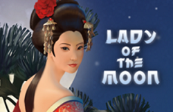 new game lady of the moon