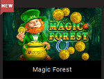 magic forest new amaya game bitstar casino