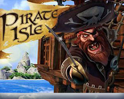 pirate isle new rtg game