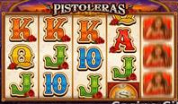 play pistoleres new videoslot game