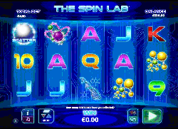 thespinlab new nextgen mobile game