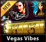 slotland casino new game vegas vibes