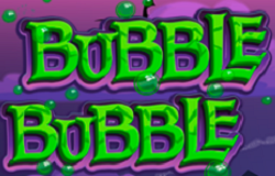 Bubblebubble new game rtg software