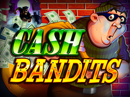 cashbandits new game silverook casino