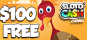 Thanksgiving offer at slotocash casino