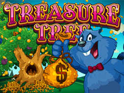 new game treasure tree at springbokcasino